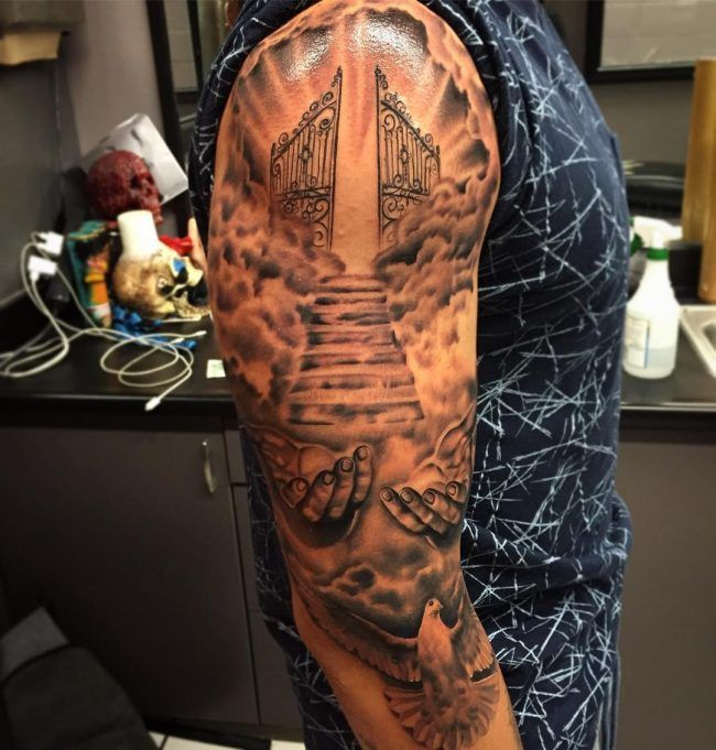 Photo of 125+ uplifting Christian tattoo ideas – spiritual body art for everyone – Easter