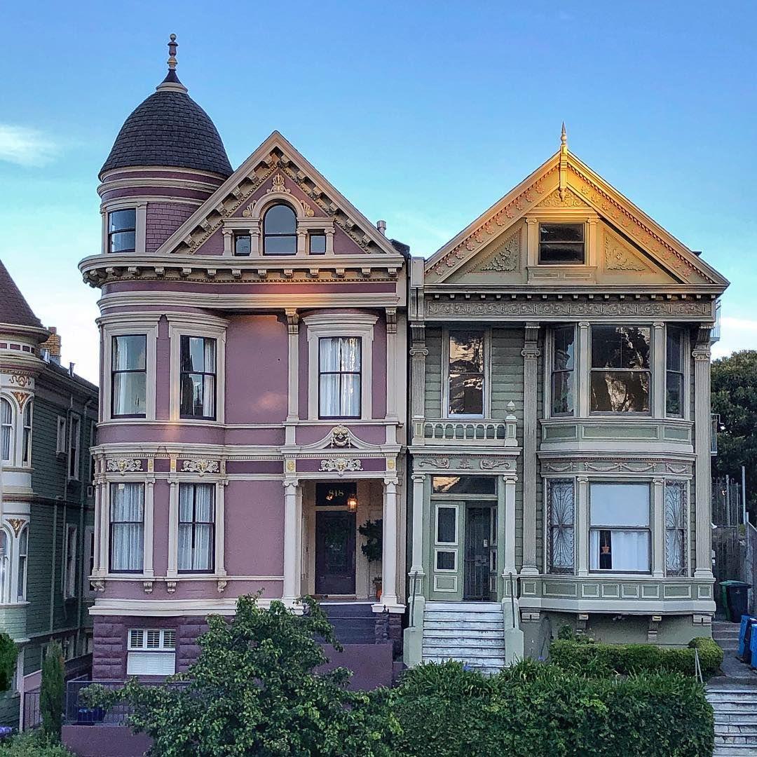 20 Most Popular Paint Colors In San Francisco San Francisco