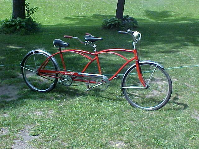 925a6886ec7 Vintage Schwinn Hornet Bicycle,tandem,2 X Boys Bike,26 Inch,old Bike,2  Seater