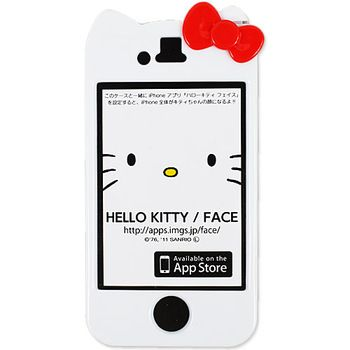 How cute is this iphone case?! Hello kitty, Iphone cases
