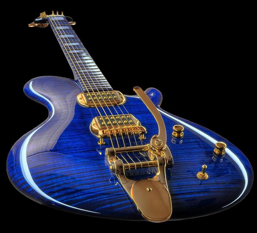 Ritter Monroe | Guitar