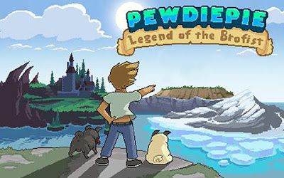 PewDiePie Legend of Brofist Mod Apk Download – Mod Apk Free Download