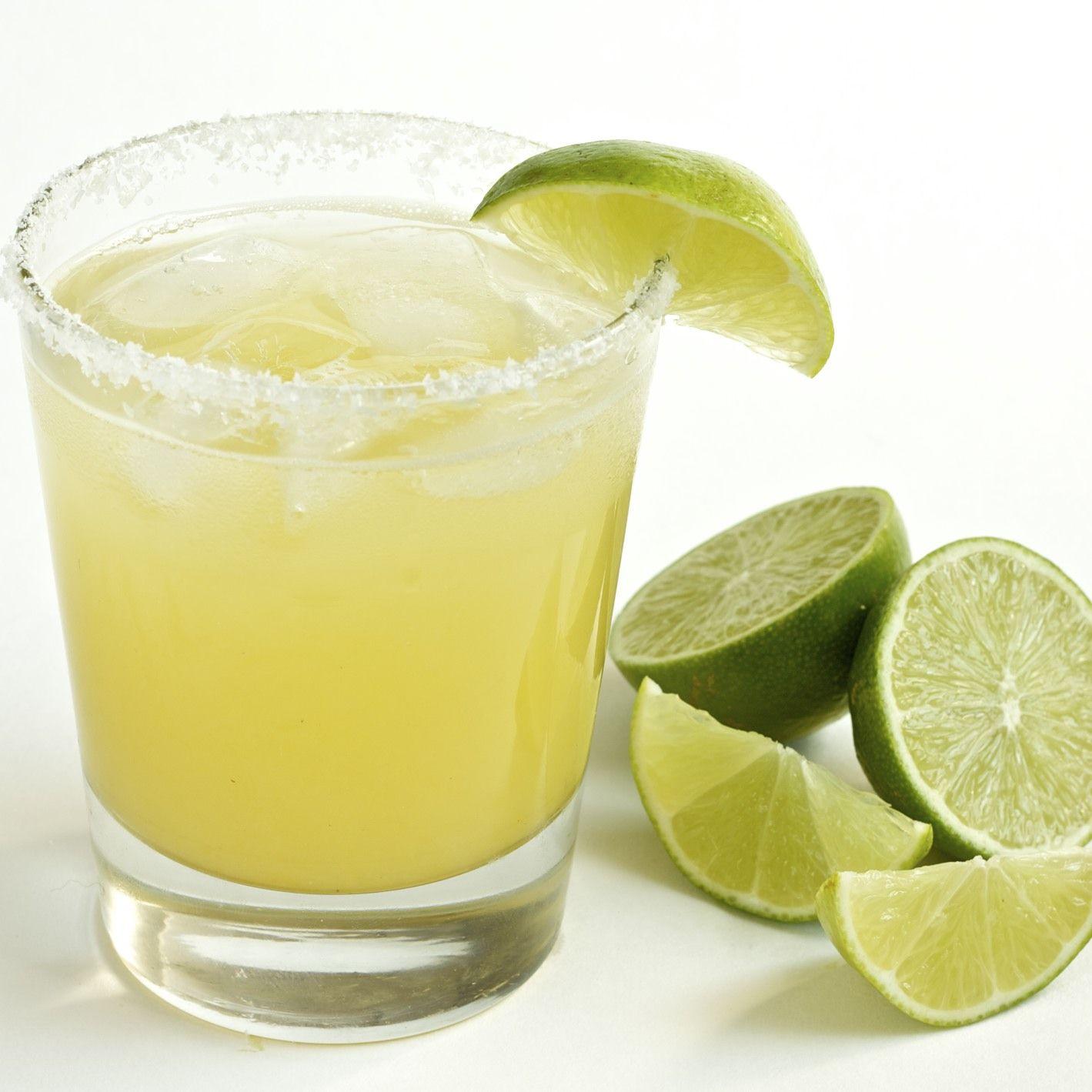 Skinny Margarita Recipe, Skinny