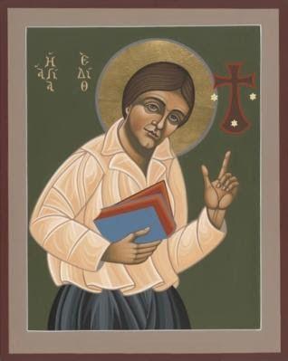Congregación Obispo Alois Hudal: Santa Teresa Benedicta de la Cruz ...