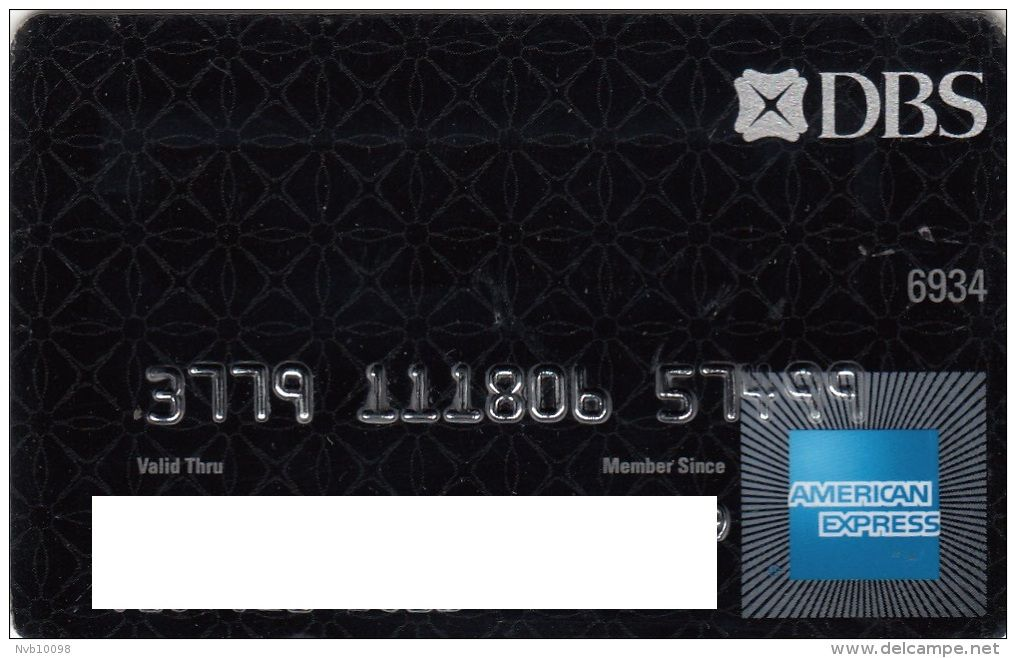 American Express  POA2