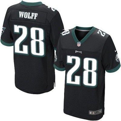 earl wolff jersey