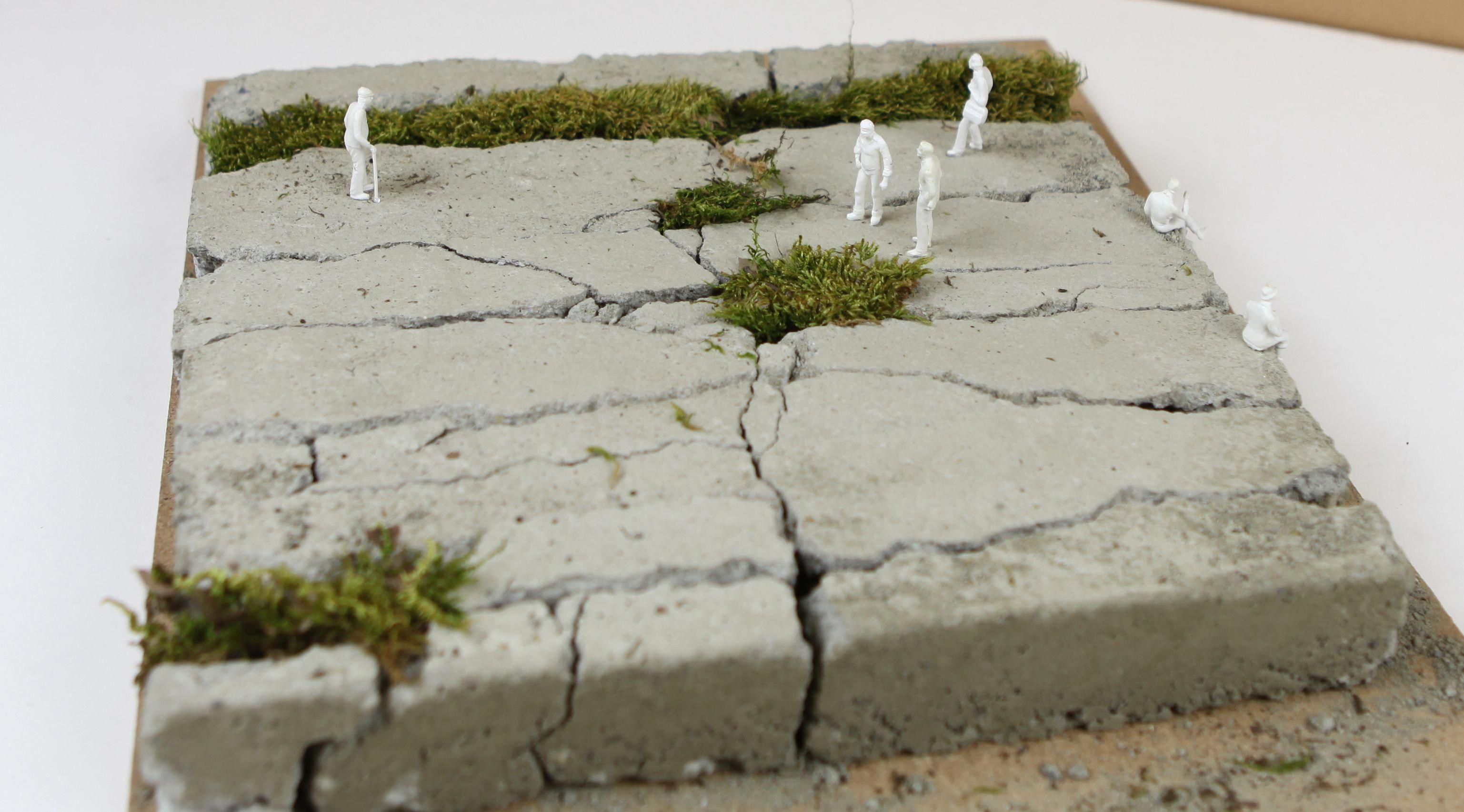 Easy Landscape Gardening Ideas | Landscape Architecture Model