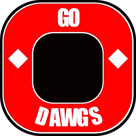 GO DAWGS