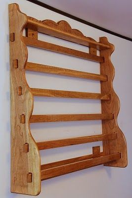 Quiltmakers Journey Wall Quilt Rack I Love It