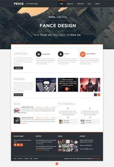 website layout inspiration - Google zoeken   Interactief blok 2 ...