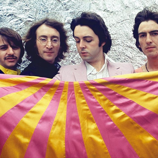 The greatest rock bands and singers of all time, ranked