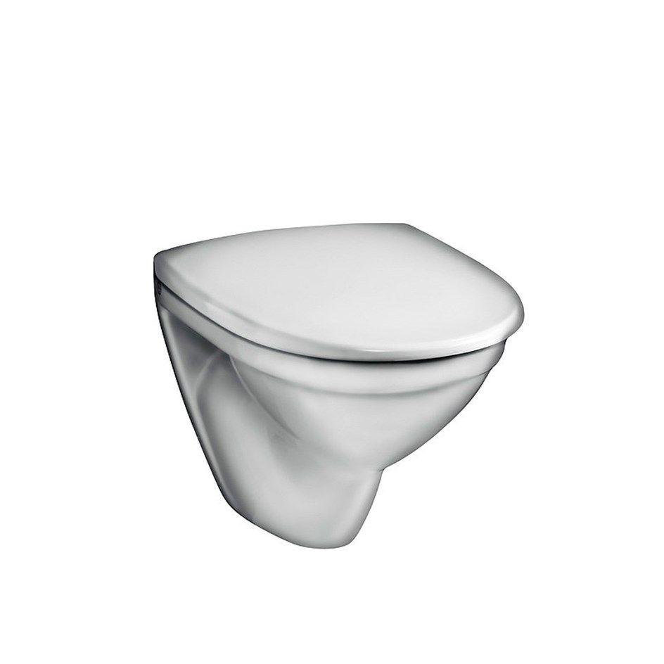 Vägghängd Toalettstol Gustavsberg Nautic 5530