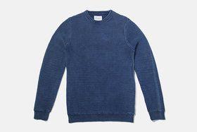 Saturday's Everyday Horizontal Rib Sweater
