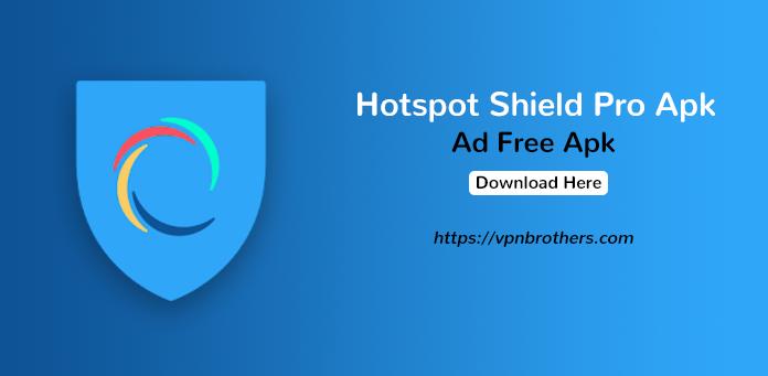 Hotspot Shield Premium MOD APK Latest V7.4.2   Hot spot