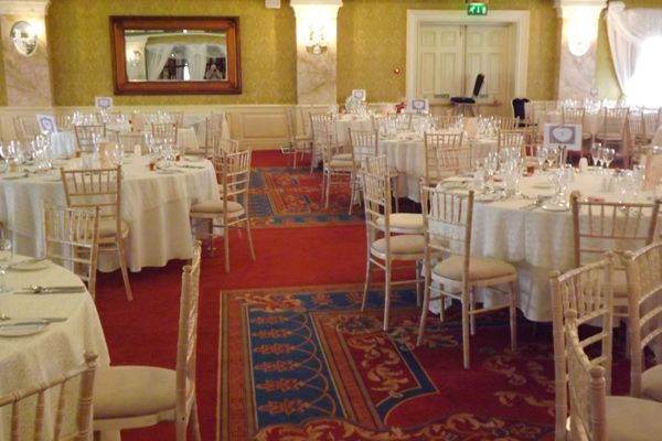 Award Winning Wedding Chair Cover Hire And Venue Styling Company Covering All Northern Ireland Border Counties