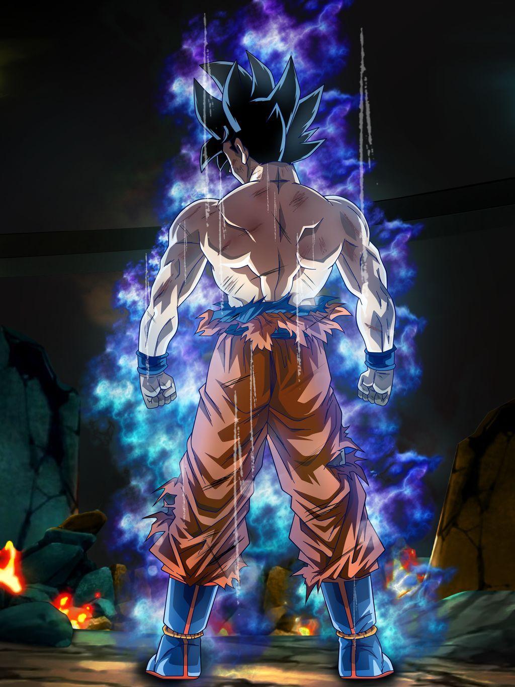 Migatte no Goku'i by Koku78 on DeviantArt Dessin sangoku