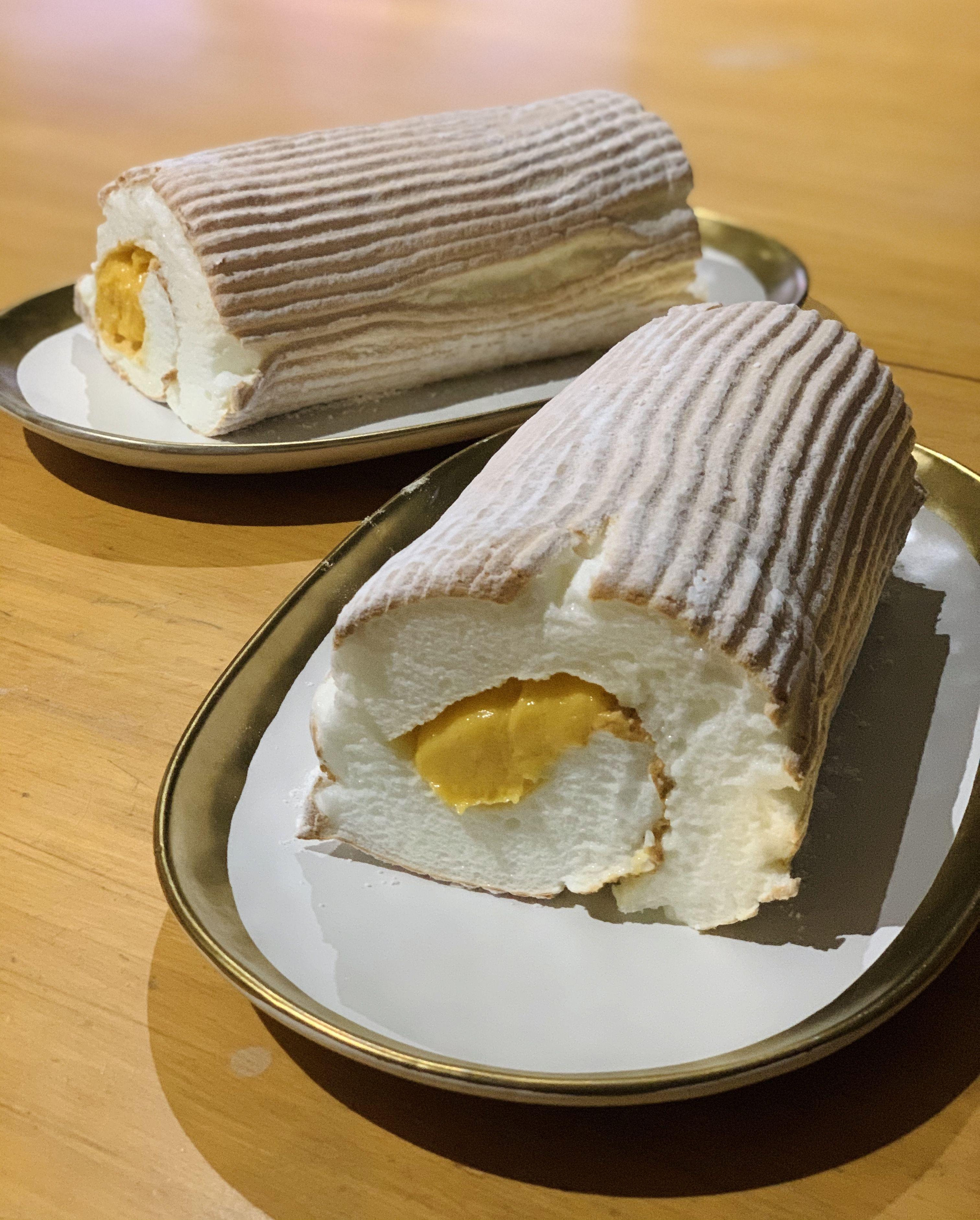 Brazo De Mercedes Baking Flourless Cake Sweets Desserts