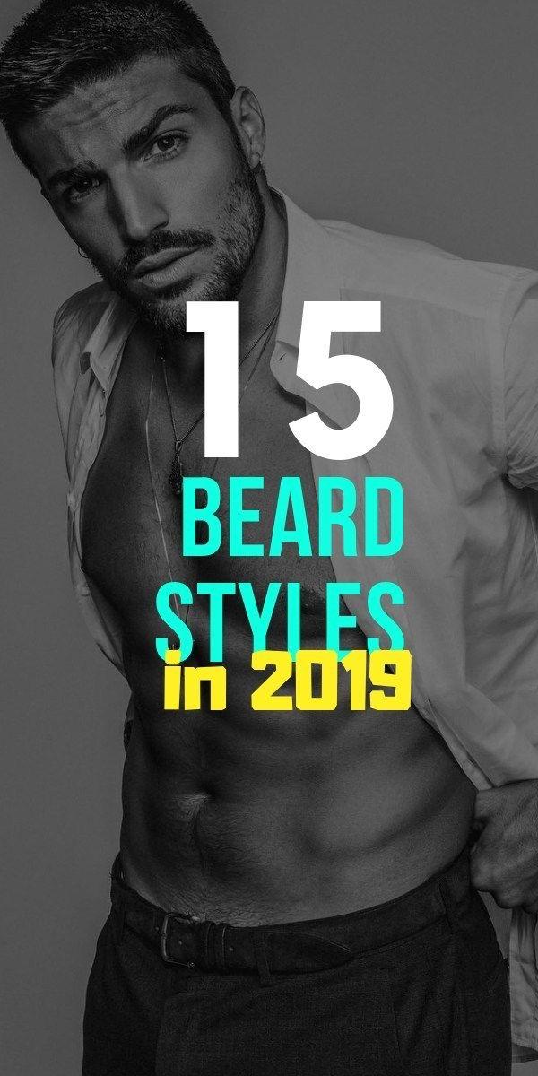 Photo of Ultimativer Leitfaden für verschiedene Bartstile, die Männer kennen sollten
