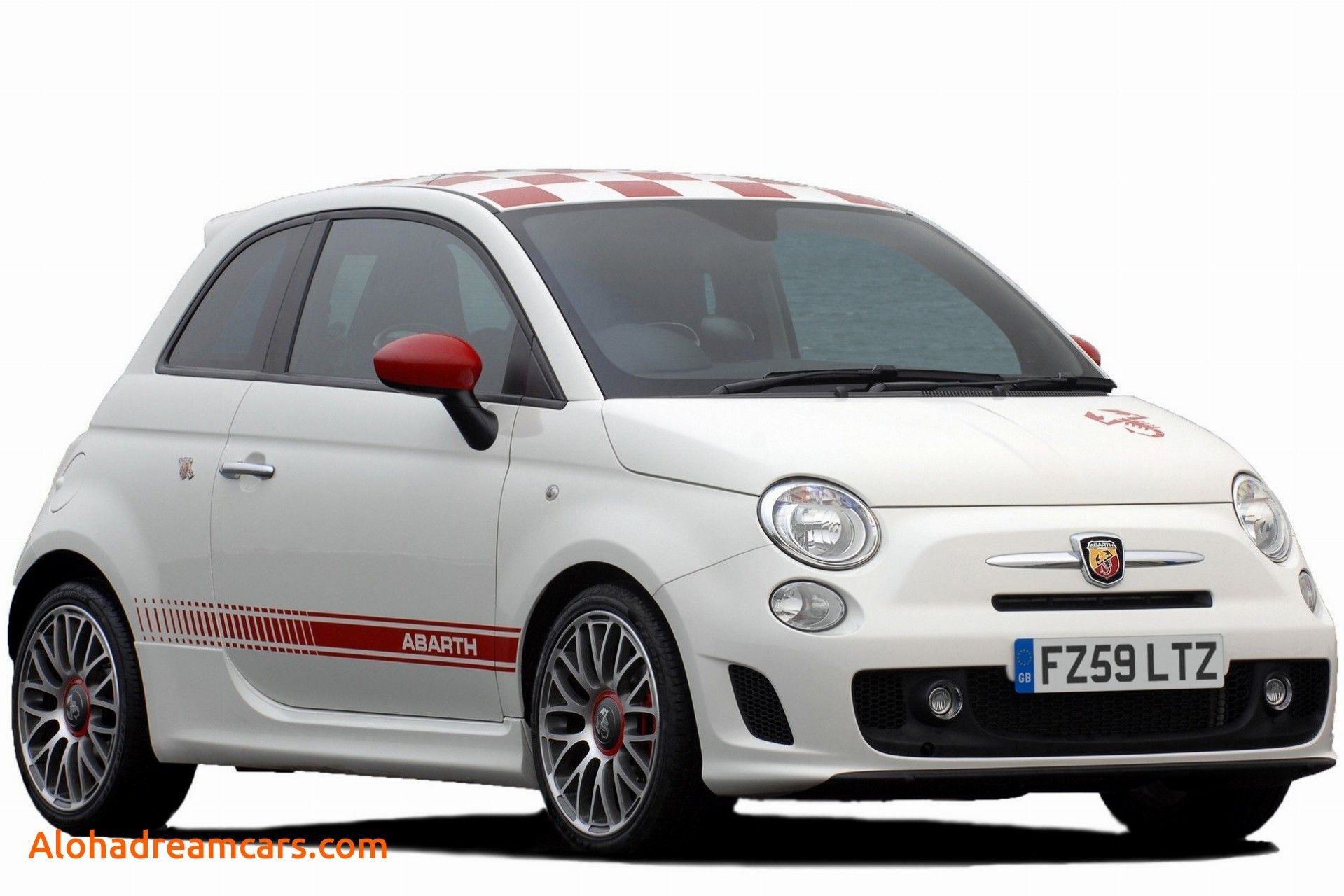 2019 Fiat 500 Abarth Check more at http//www.autocarblog