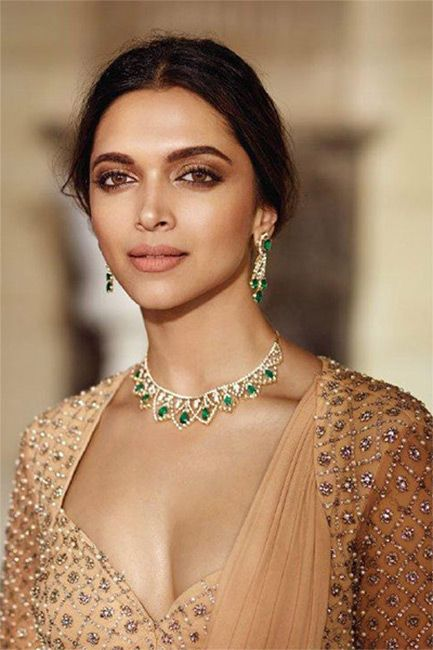 Deepika Padukone featuring in latest Tanishq ad | Fashion ...
