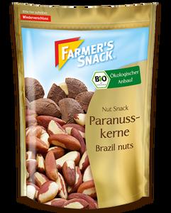 Farmer's Snack Brazil Nuts 200g