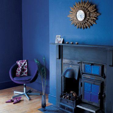Épinglé par Léa Lebec sur Blue Board Pinterest Couleurs claires