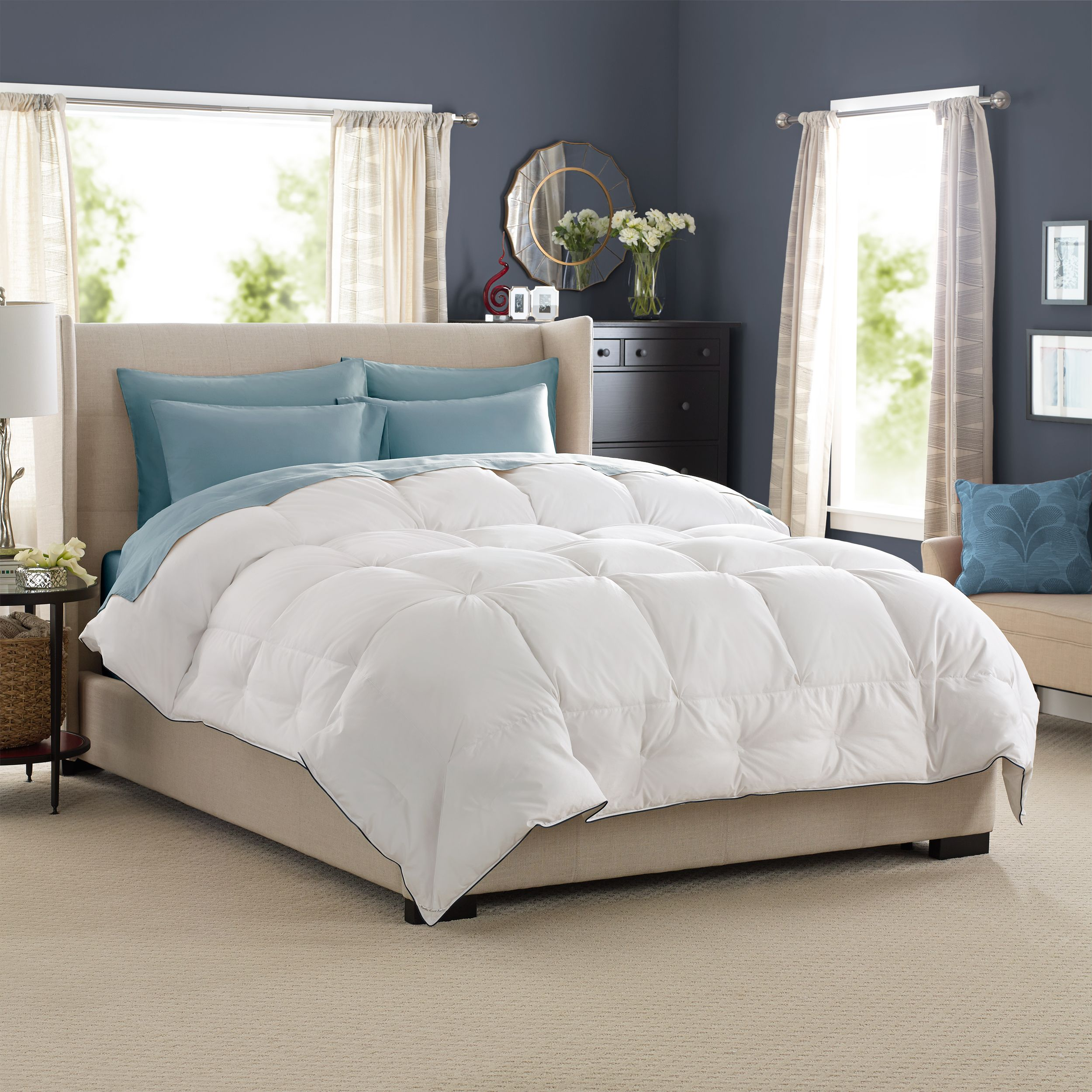Why Pacific Coast is Best at Down Comforters Pacific