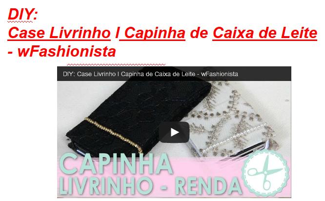 MD: DIY: Case Livrinho I Capinha de Caixa de Leitehttp://mensagensdiversificadas.blogspot.com.br/2015/02/diy-case-livrinho-i-capinha-de-caixa-de.html