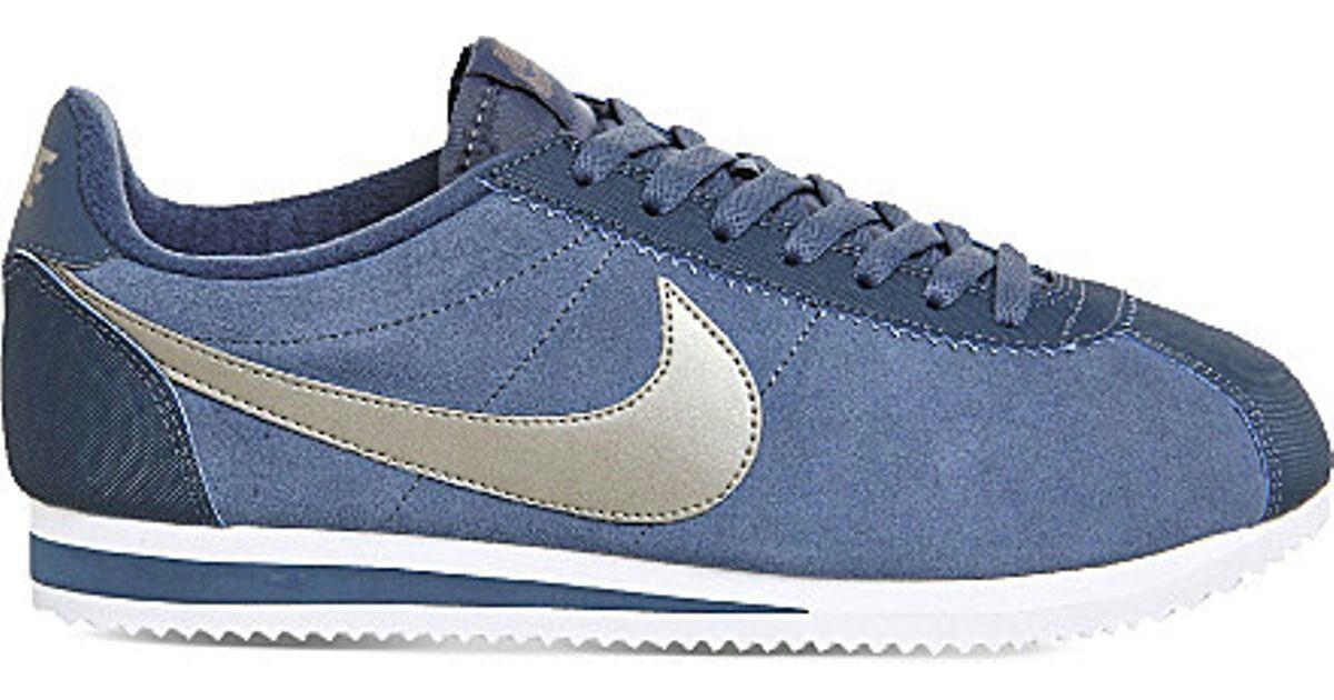 Og Y Cortez CortezTenis Nike NylonDomba Zapatos 5RjL4A