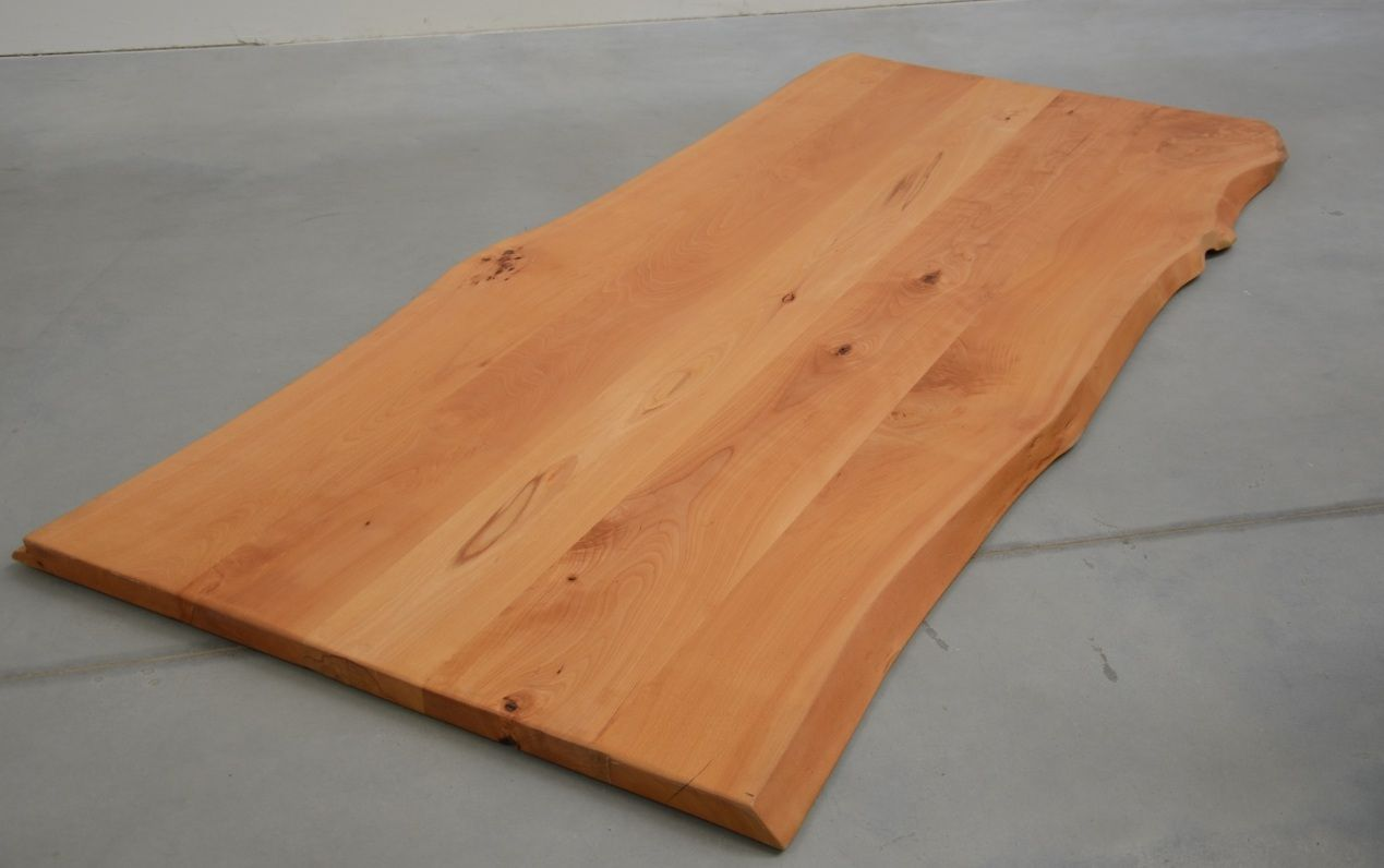 Buche Stammbohlen Tischplatten Massivholz Tischplatte Tisch Selber Bauen Tischplatten