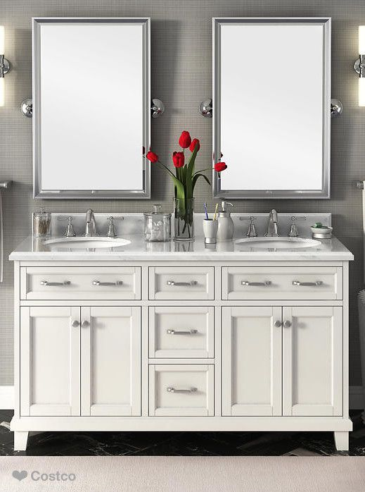 Add Style And Sophistication To Your Bathroom Remodel With The