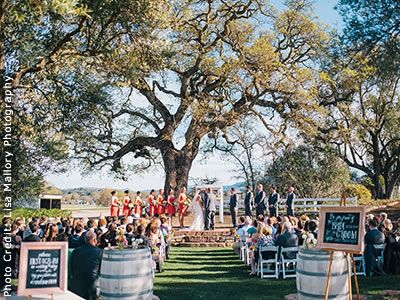 Historic Santa Margarita Ranch Weddings Barn Central California Rustic Wedding 93453