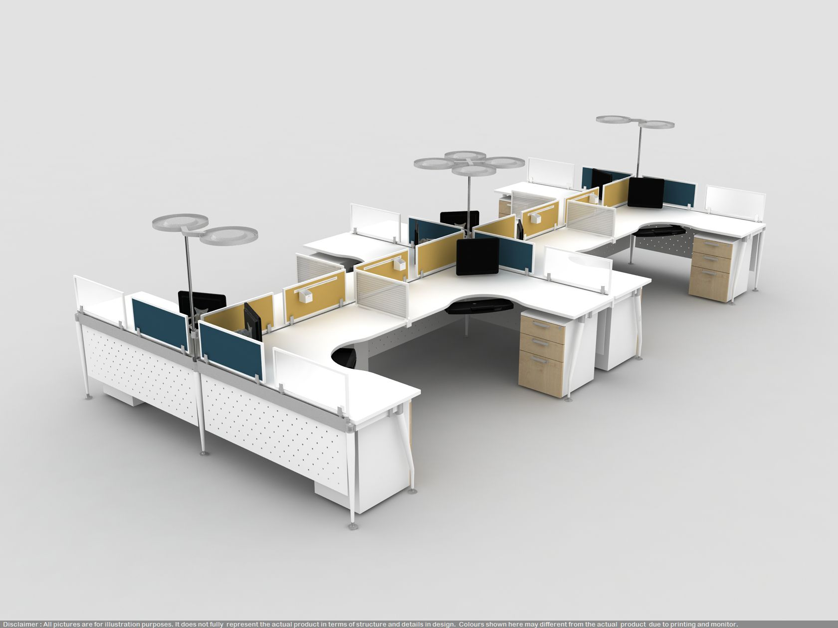 Enriching Your Office With Our Furniture In Dubai The Best Way To Have A