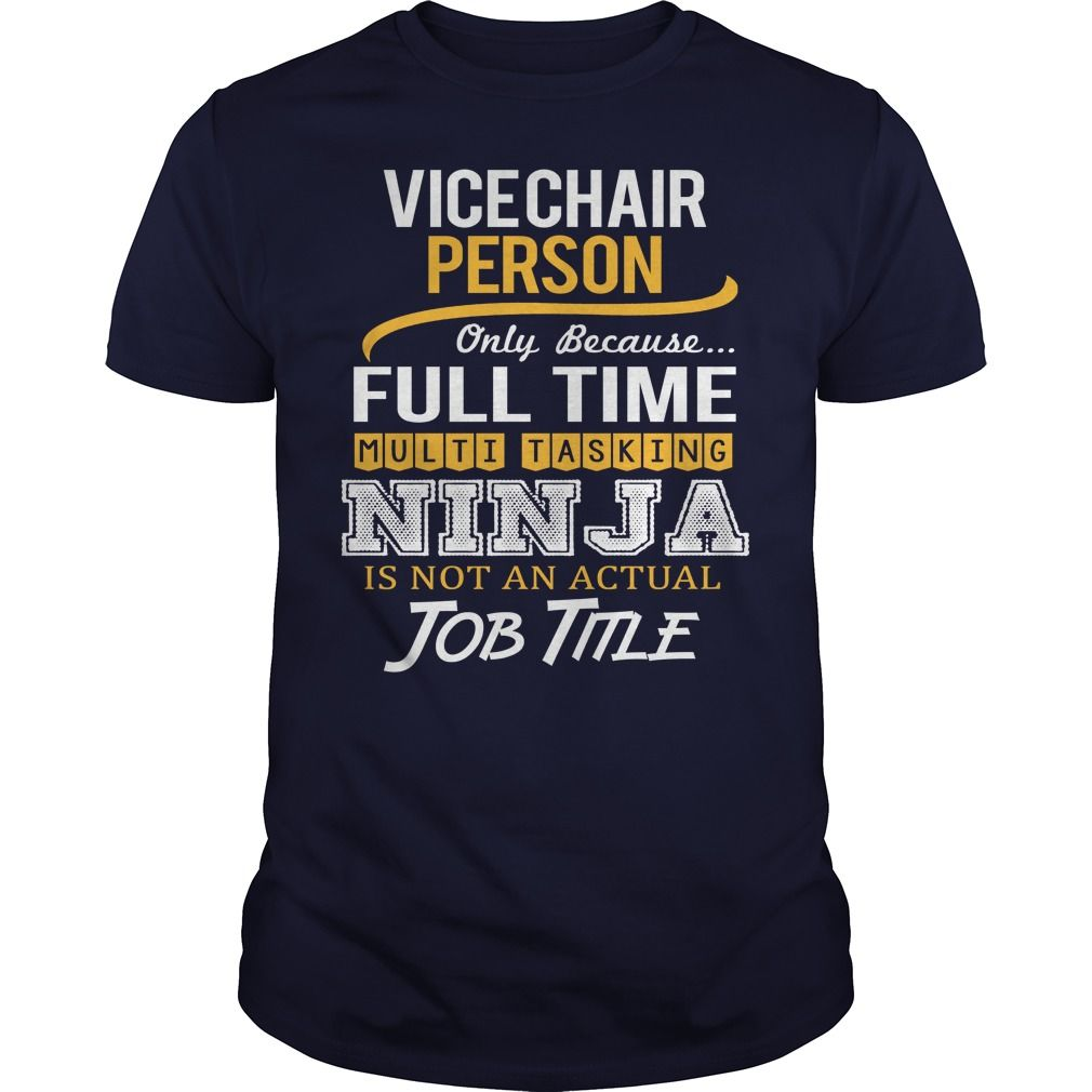 Awesome Tee For Vice Chair Person T-Shirts, Hoodies. VIEW DETAIL ==► Funny Tee Shirts