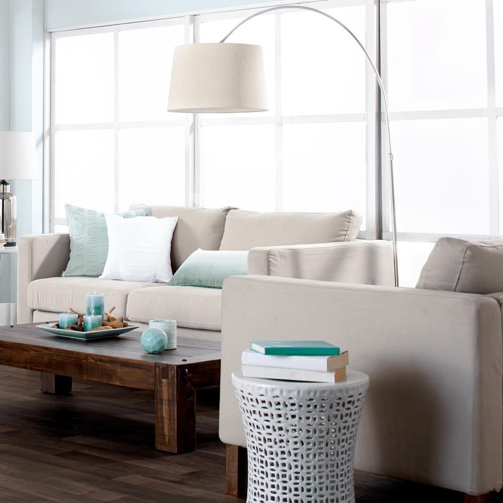 Floor Lamp/FLOOR LAMPS/LIGHTING|Bouclair.com Cheaper version of West ...