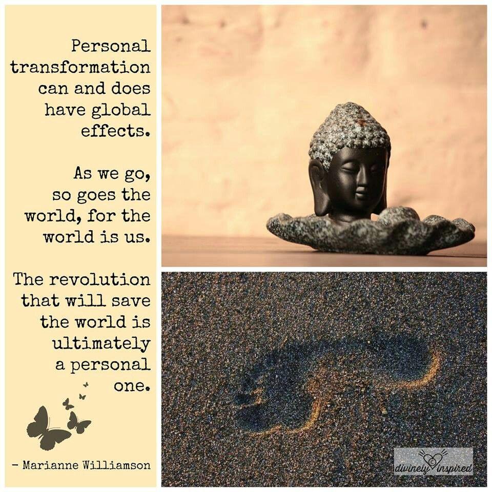 Transformation quotes