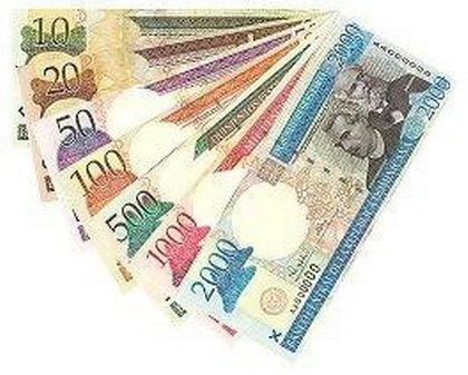 Money in spanish speaking countries