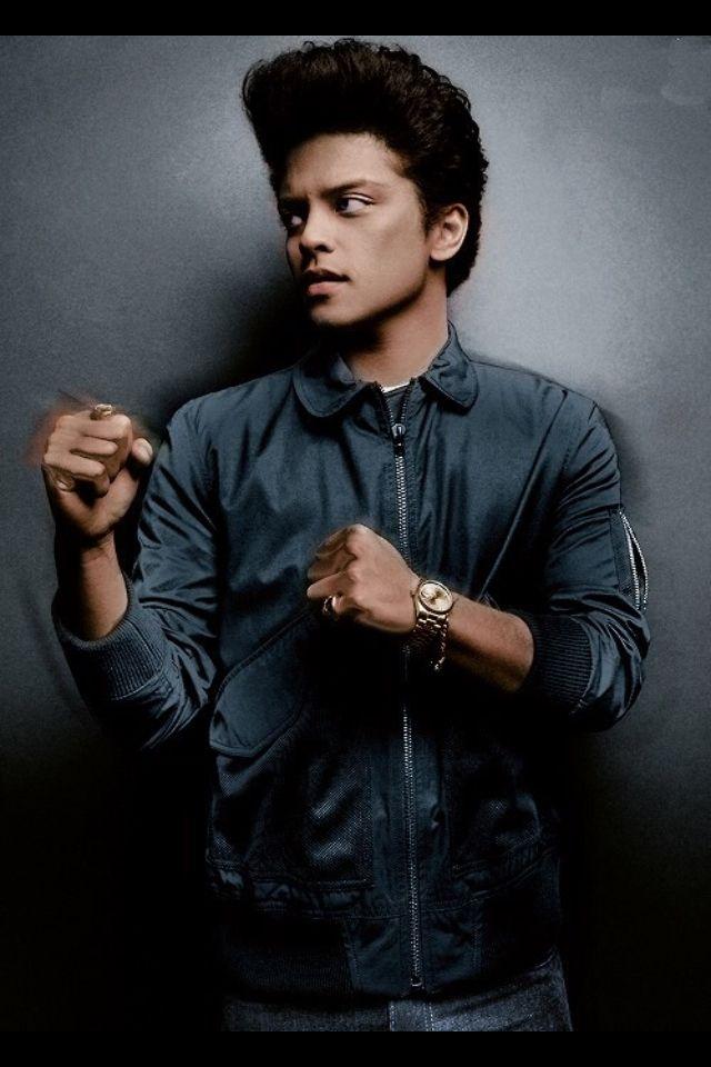 Bruno Mars Bruno Mars Flaunt Magazine Hombres Guapos