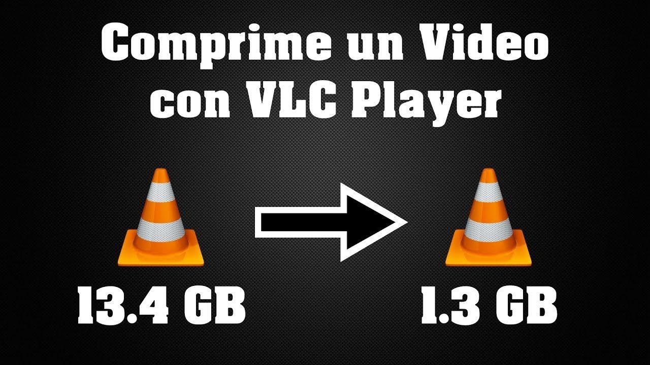 Comprimir Video Sin Perder Calidad Como Reducir Peso De Videos Sin Perder Calidad Con Vlc Player