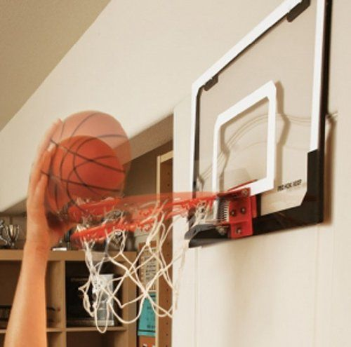 Awesome Indoor Basketball Hoop Wall Mount Photos - Decoration ...