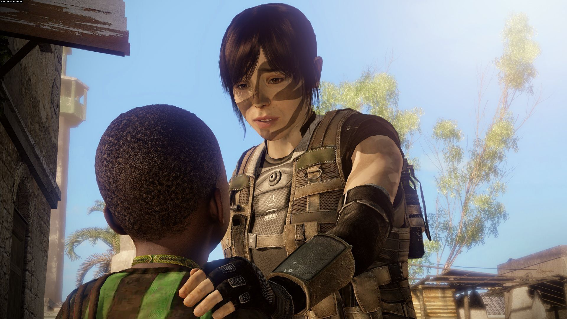 Pin de Evelyn em • Beyond : Two Souls em 2020 | Jogos, Game
