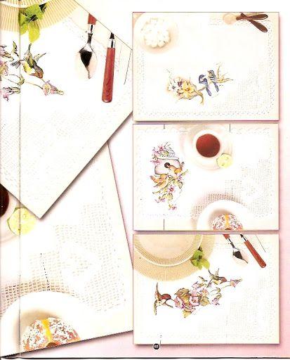 Criando Arte 75 - DinaCosta - Álbuns da web do Picasa