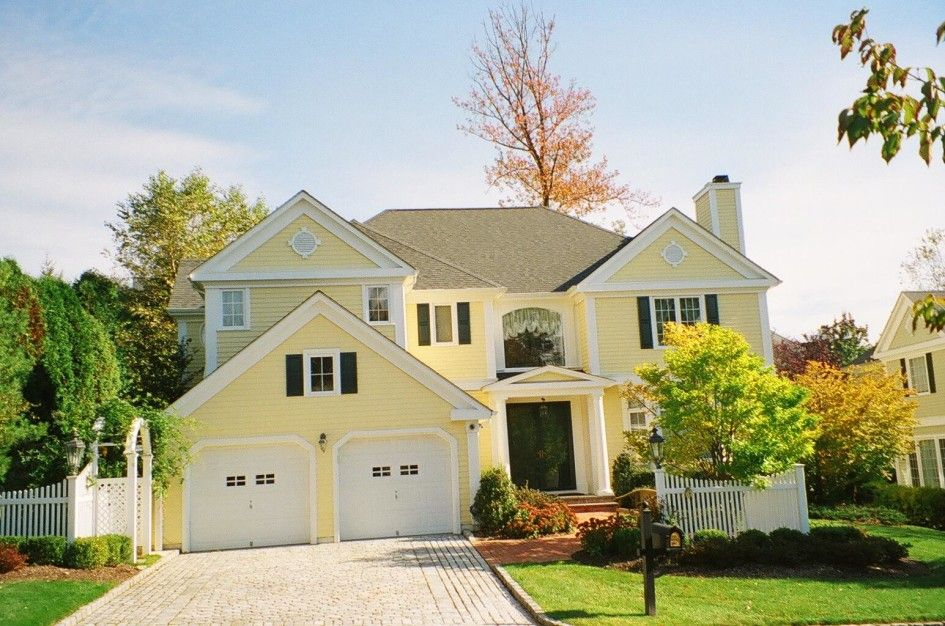 Choosing Paint Colors For Exterior Of House Exterior Design Ideas