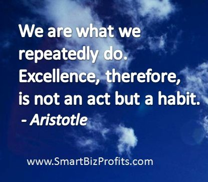 an analysis of aristotle on excellence in leadership South africa urgently needs ethical leaders  to the five principles that can be traced back to aristotle  thoughtful 2010 analysis of leadership,.