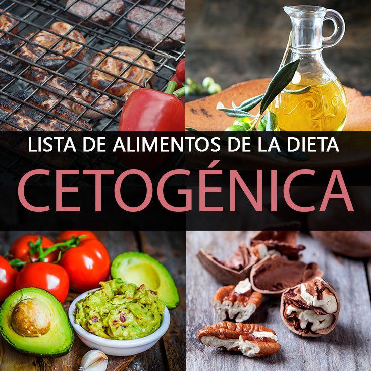 para que se hace dieta cetosisgenica