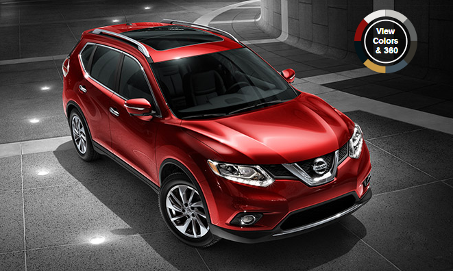 Will You Go Rogue With This Nissanrogueselect We Got Both Brandnew And Preowned Cars Refine Your Search With Nissan Rogue Nissan Rouge Nissan Rogue Sl