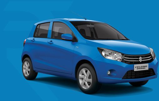 Car Price Quotes Endearing Get A Price Quote For The Celerio Diesel Car  New Maruti Suzuki