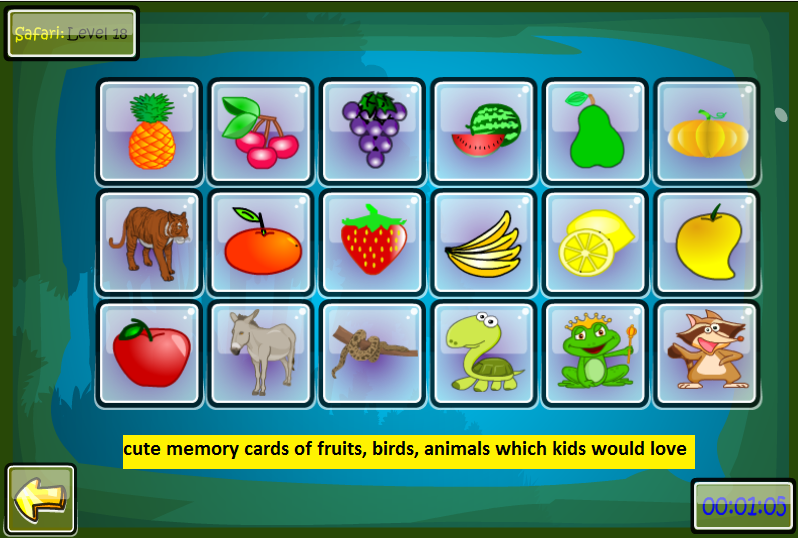 Image result for right brain memory game (With images