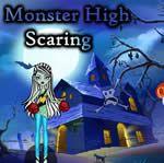 Monster High Halloween 2013 - Juegos gratis