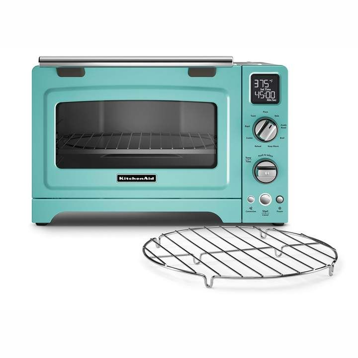 Kitchenaid Kco275 12 Inch Countertop Convection Oven Countertop